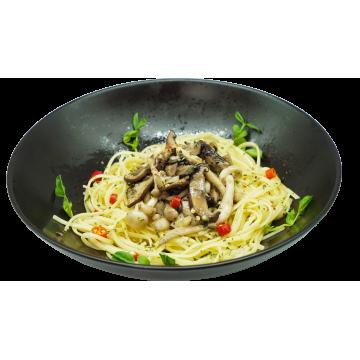 Mushroom Pasta (Set)