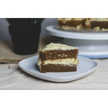 Carrot Cake (Sliced)