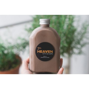 Chocolate Cold Brew