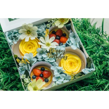 Flower Box (+$15)