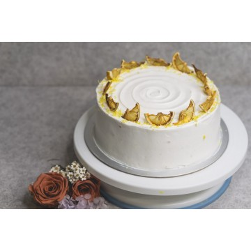 Honey Yuzu Cake (Whole)