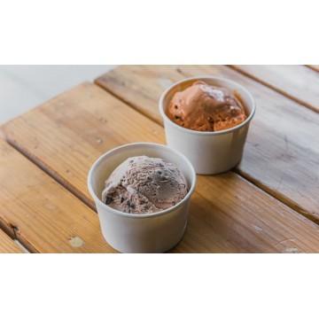 Single Scoop Ice Cream
